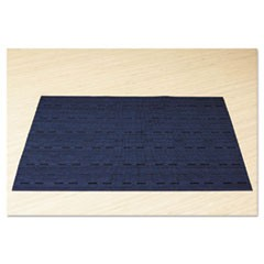 Placemats, 17 x 12, Blue, 12/Box