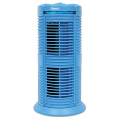 TPP220M HEPA-Type Air Purifier, 70 sq ft Room Capacity, Blue